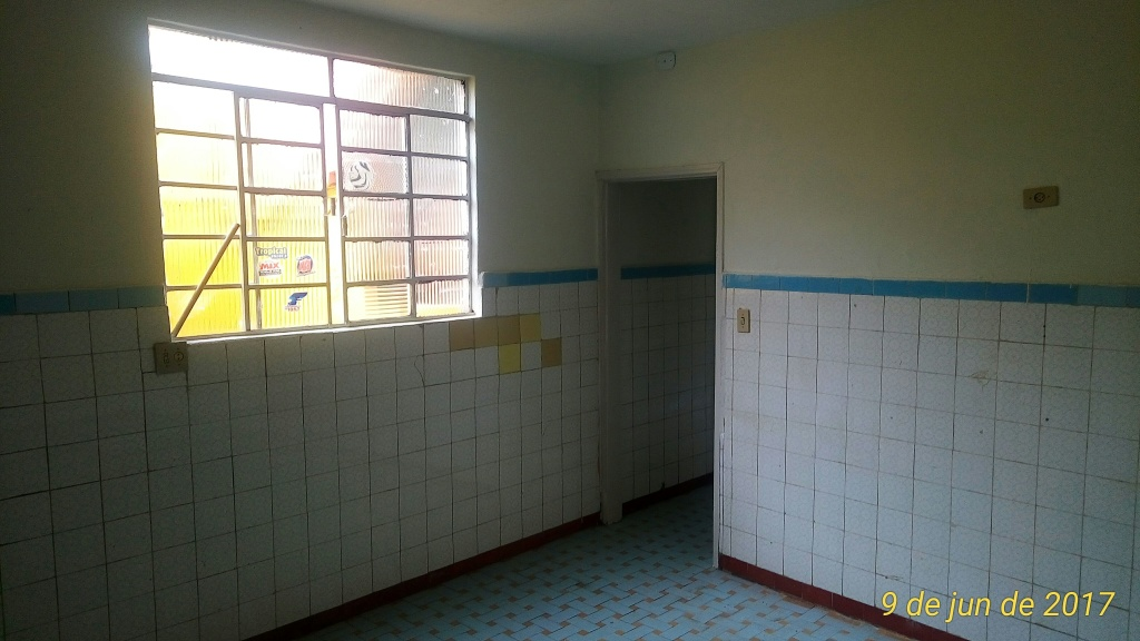 Casa  Vila Paiva - 2 Dormitório(s) - São Paulo - SP - REF. KA4653