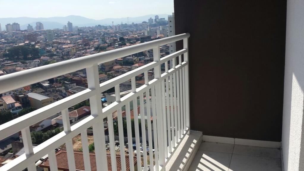 Apartamento Vila Gustavo - 2 Dormitório(s) - São Paulo - SP - REF. KA4655