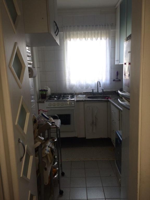 Apartamento Vila Medeiros - 2 Dormitório(s) - São Paulo - SP - REF. KA4668
