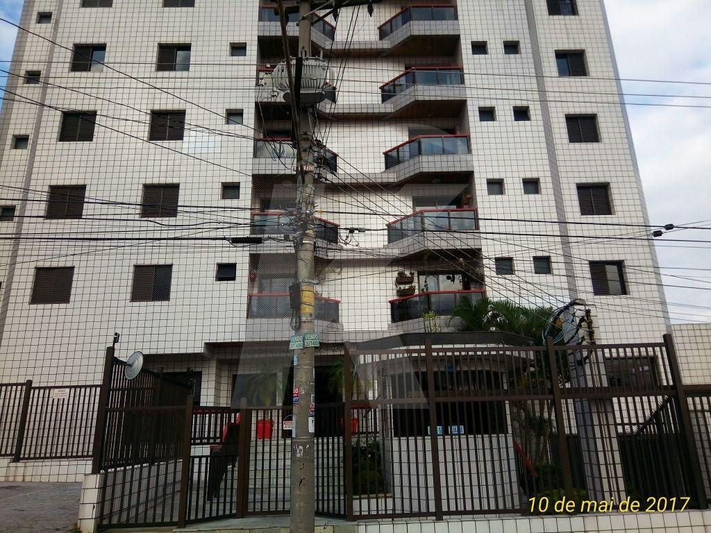 Alugar - Apartamento - Vila Isolina Mazzei - 2 dormitórios.