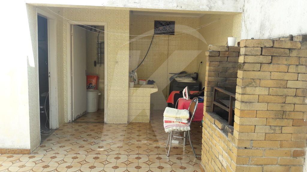 Sobrado Jardim Guanca - 4 Dormitório(s) - São Paulo - SP - REF. KA4693