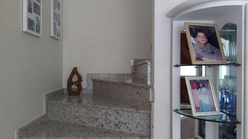 Sobrado Vila Constança - 3 Dormitório(s) - São Paulo - SP - REF. KA4700