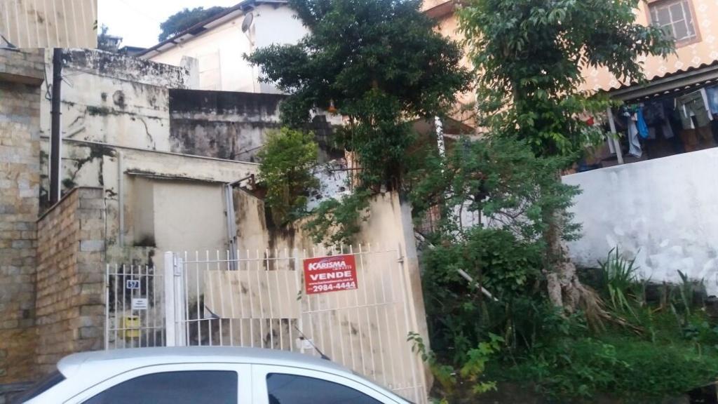 Comprar - Casa  - Vila Guilherme - 1 dormitórios.