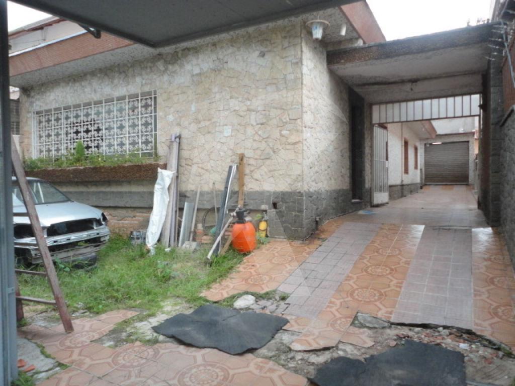 Casa  Jardim São Paulo(Zona Norte) - 2 Dormitório(s) - São Paulo - SP - REF. KA4778