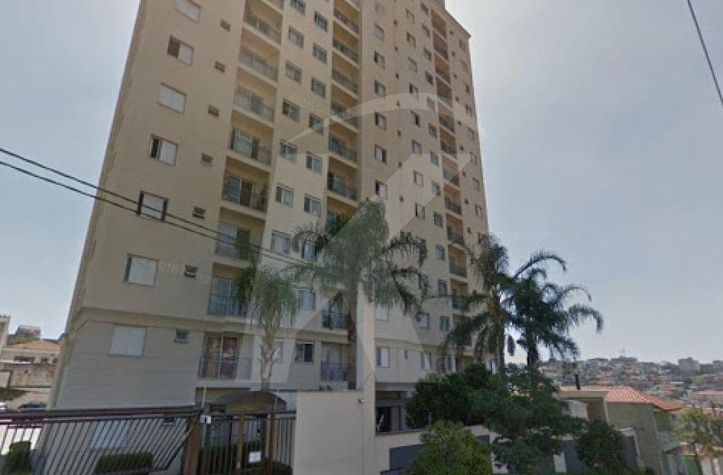Apartamento Vila Gustavo - 2 Dormitório(s) - São Paulo - SP - REF. KA4783