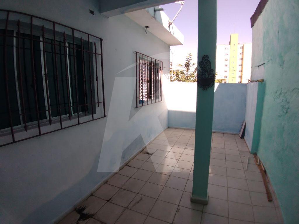 Casa  Tucuruvi - 1 Dormitório(s) - São Paulo - SP - REF. KA4806