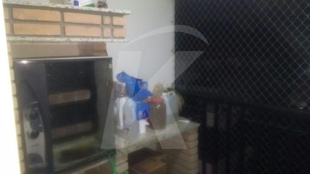 Apartamento Vila Mazzei - 2 Dormitório(s) - São Paulo - SP - REF. KA4909