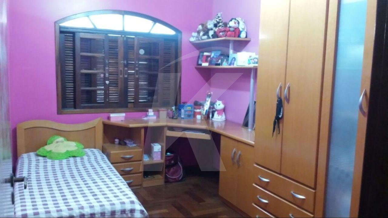 Sobrado Tucuruvi - 3 Dormitório(s) - São Paulo - SP - REF. KA4923