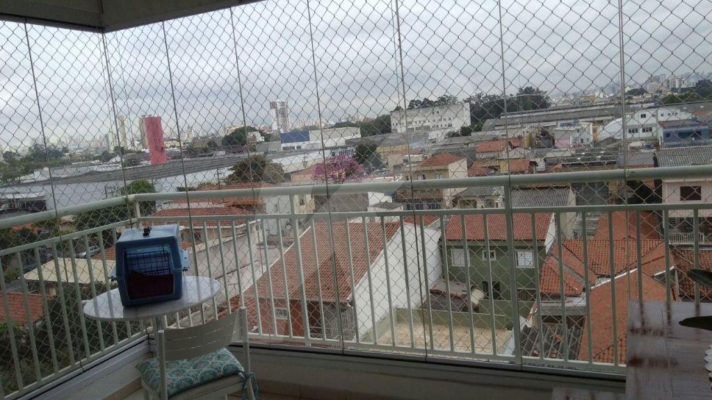 Apartamento Vila Guilherme - 3 Dormitório(s) - São Paulo - SP - REF. KA4968