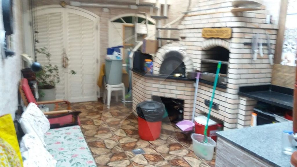 Sobrado Vila Guilherme - 2 Dormitório(s) - São Paulo - SP - REF. KA4983