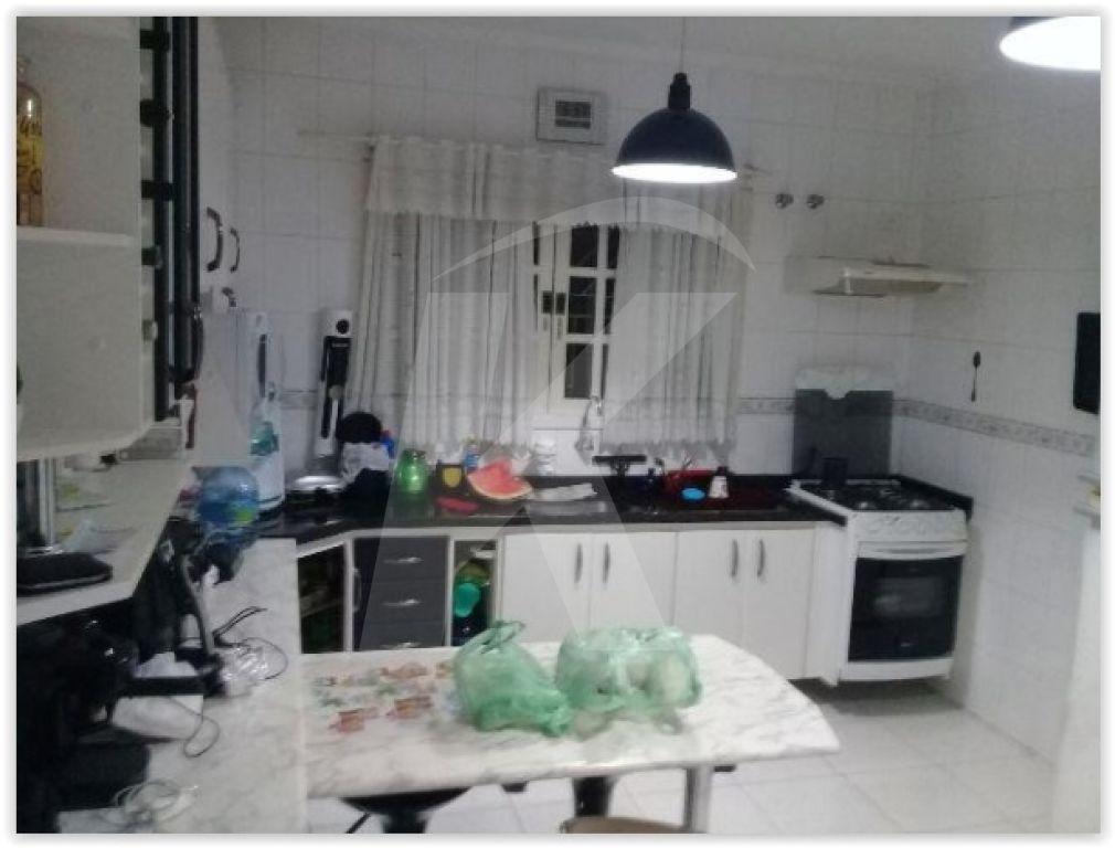 Sobrado Tucuruvi - 3 Dormitório(s) - São Paulo - SP - REF. KA5026