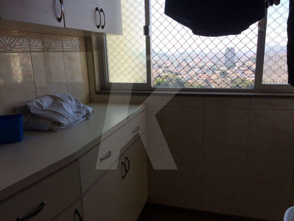 Apartamento Vila Gustavo - 3 Dormitório(s) - São Paulo - SP - REF. KA5052