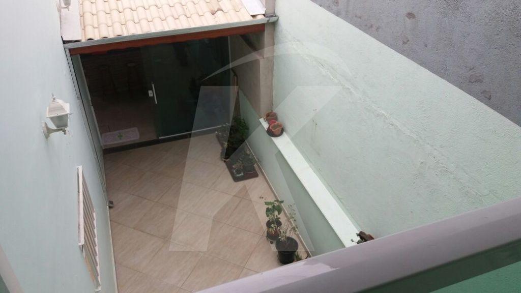 Sobrado Vila Gustavo - 3 Dormitório(s) - São Paulo - SP - REF. KA5121