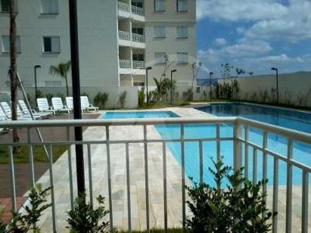 Comprar - Apartamento - Vila Endres - 2 dormitórios.