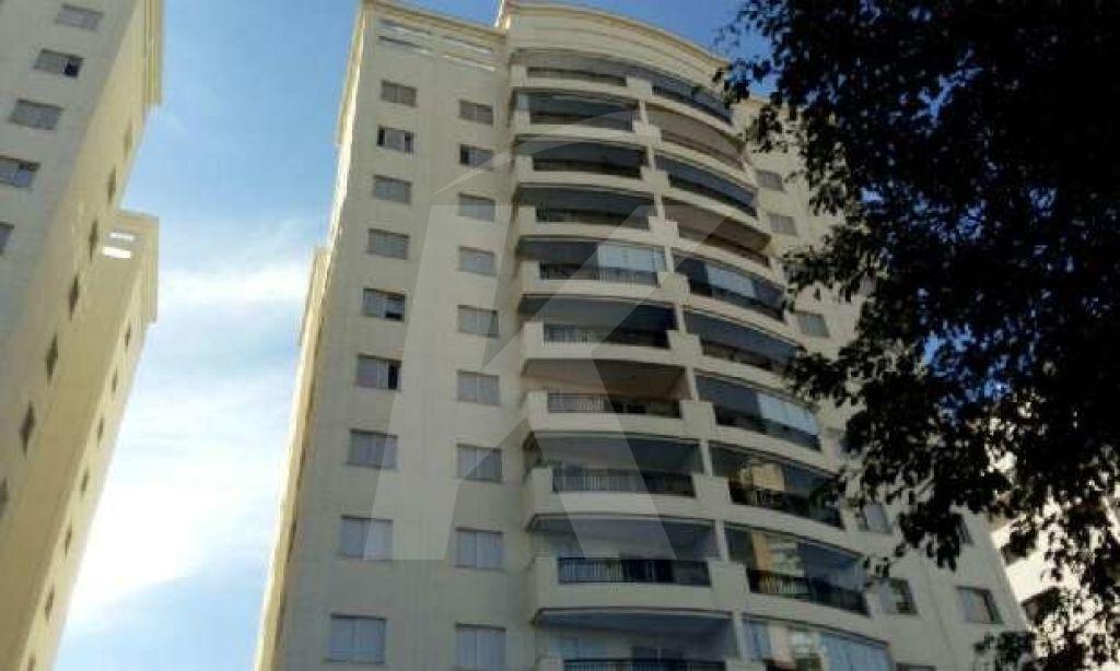 Apartamento Vila Maria Alta - 3 Dormitório(s) - São Paulo - SP - REF. KA5196