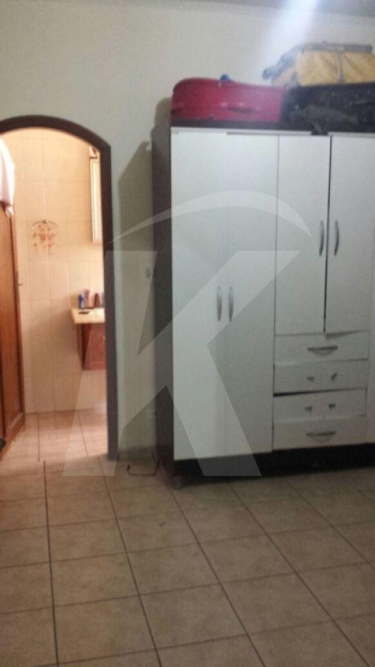 Sobrado Tucuruvi - 3 Dormitório(s) - São Paulo - SP - REF. KA5211