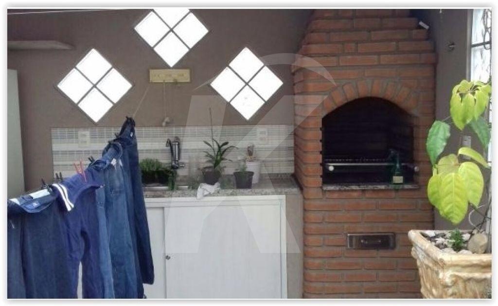 Apartamento Santana - 3 Dormitório(s) - São Paulo - SP - REF. KA5225