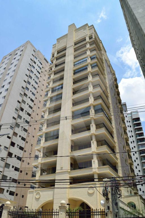 Comprar - Cobertura - Santana - 3 dormitórios.