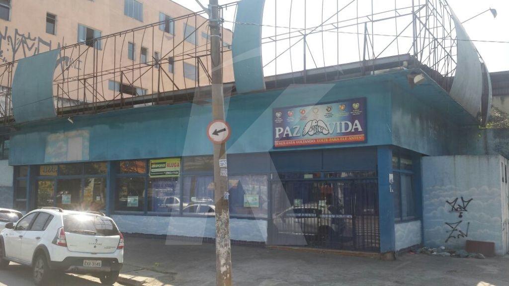 Comercial Jardim Brasil (Zona Norte) -  Dormitório(s) - São Paulo - SP - REF. KA5251