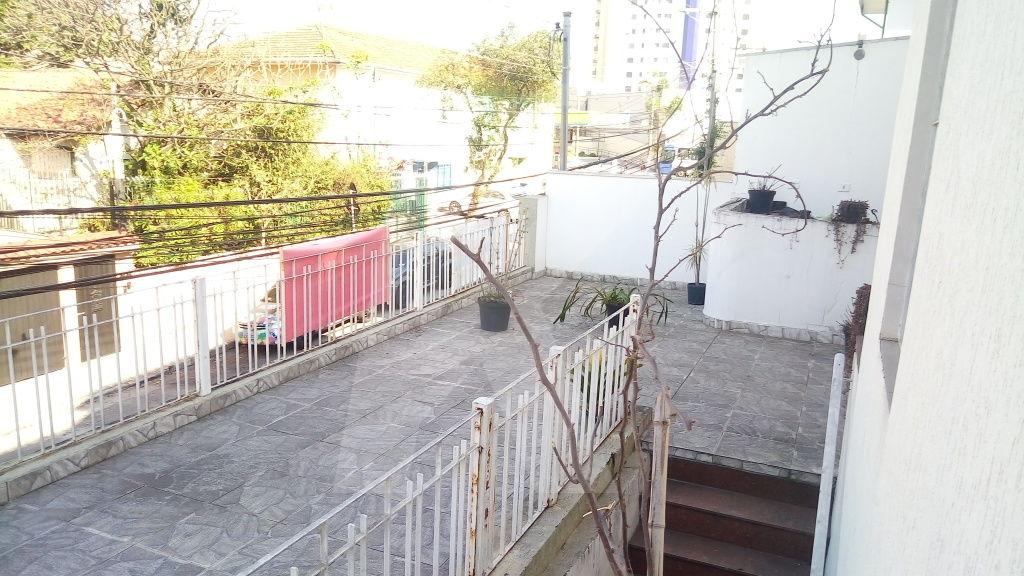 Comercial Água Fria -  Dormitório(s) - São Paulo - SP - REF. KA5255