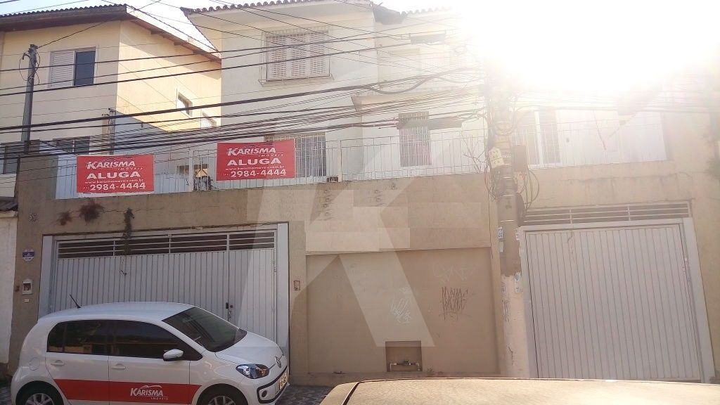 Alugar - Comercial - Água Fria - 0 dormitórios.