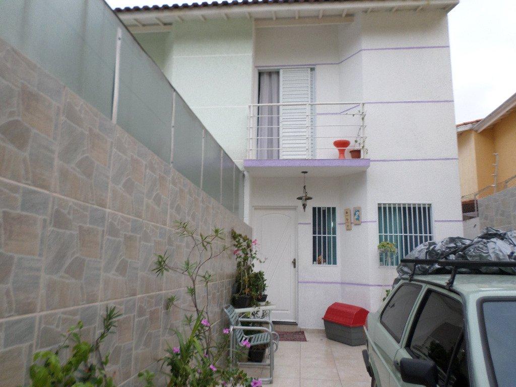 Comprar - Sobrado - Jaçanã - 2 dormitórios.