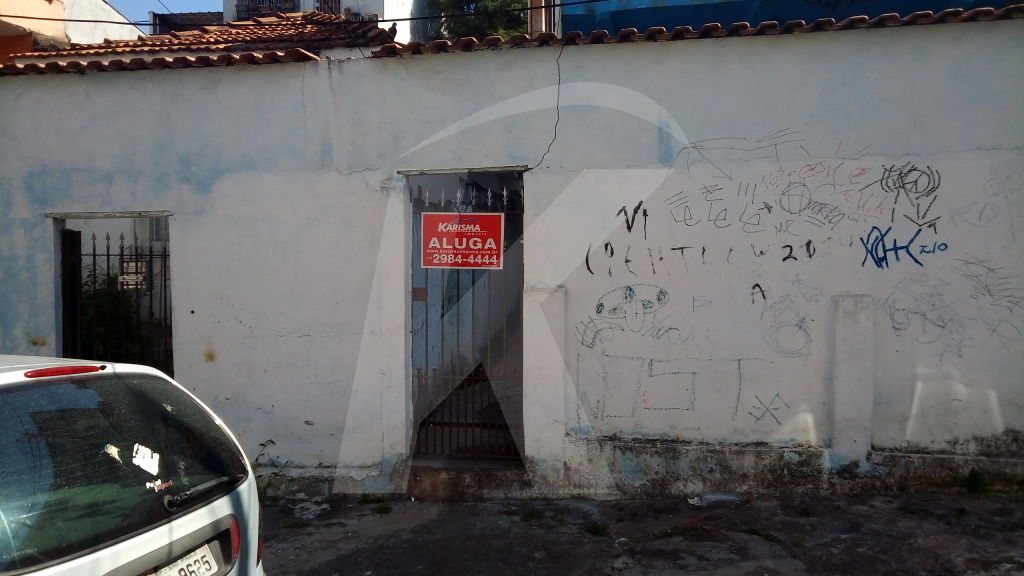 Alugar - Casa  - Vila Guilherme - 1 dormitórios.
