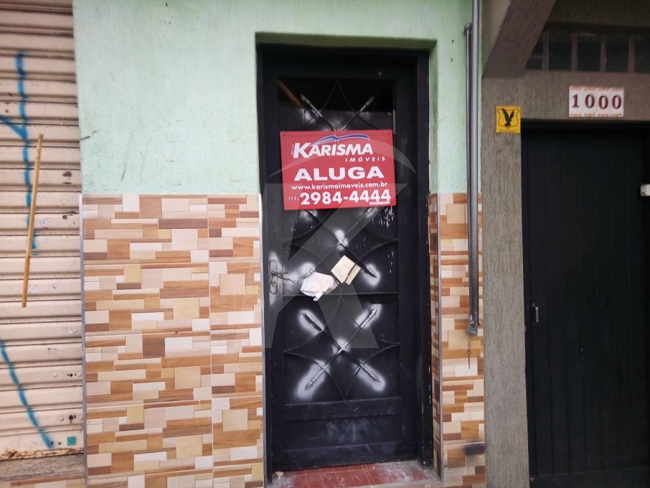 Casa  Vila Gustavo - 2 Dormitório(s) - São Paulo - SP - REF. KA5313