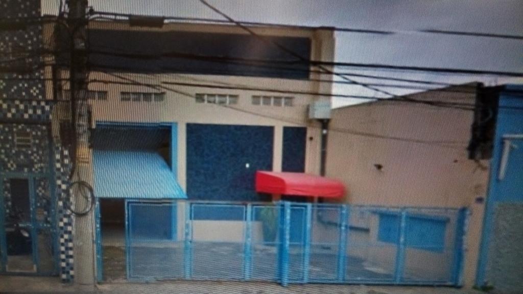 Alugar - Galpão - Vila Maria Baixa - 0 dormitórios.