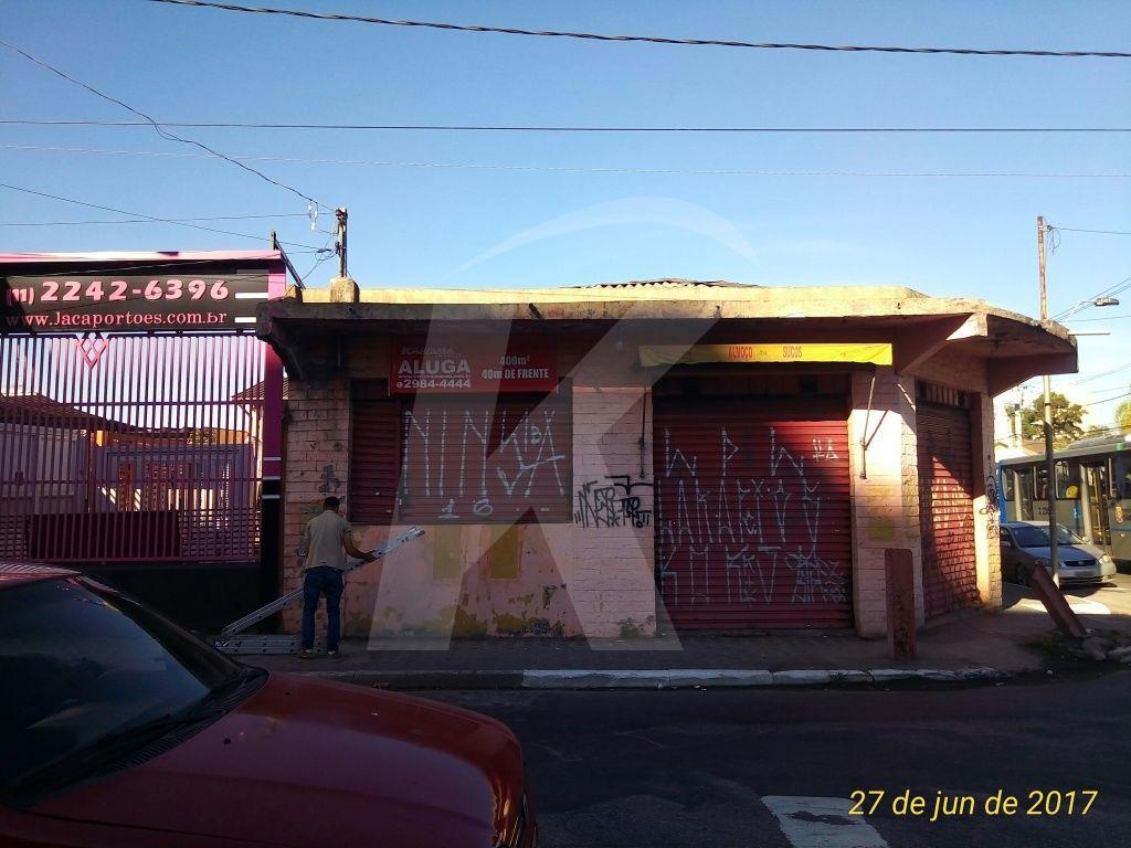 Salão Comercial Vila Constança -  Dormitório(s) - São Paulo - SP - REF. KA5369