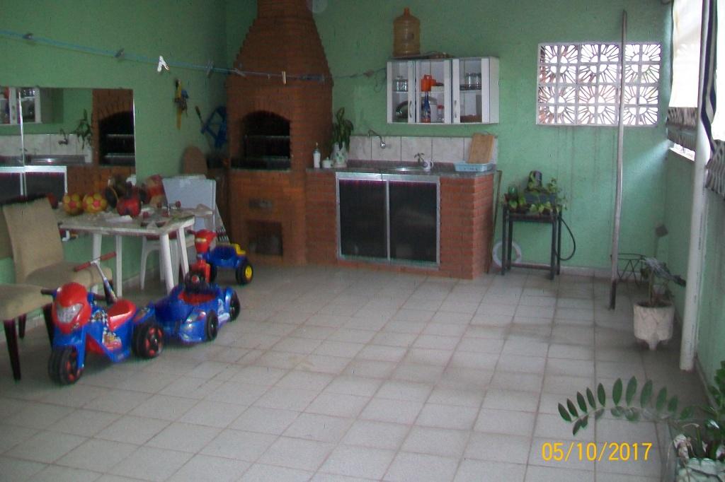 Sobrado Parada Inglesa - 2 Dormitório(s) - São Paulo - SP - REF. KA5374