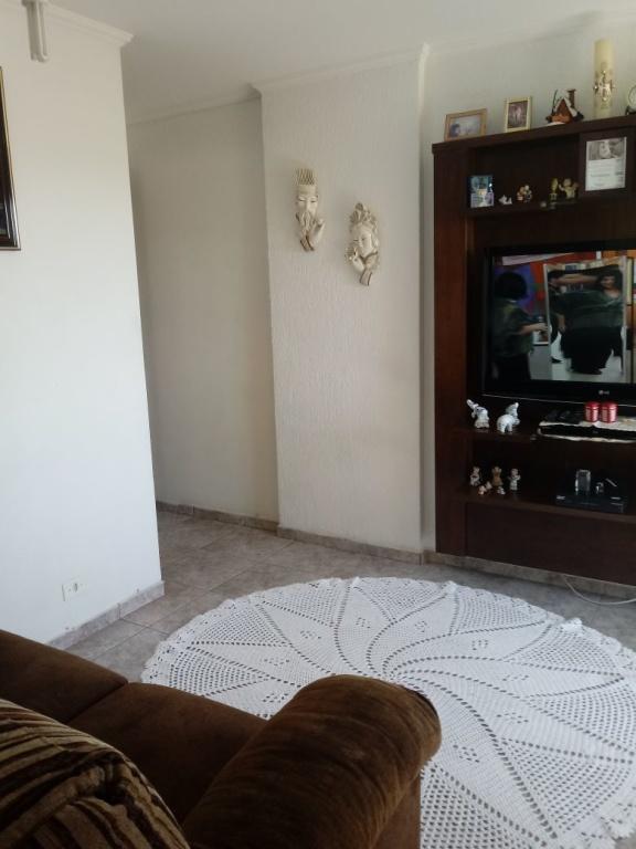 Apartamento Tucuruvi - 2 Dormitório(s) - São Paulo - SP - REF. KA5387