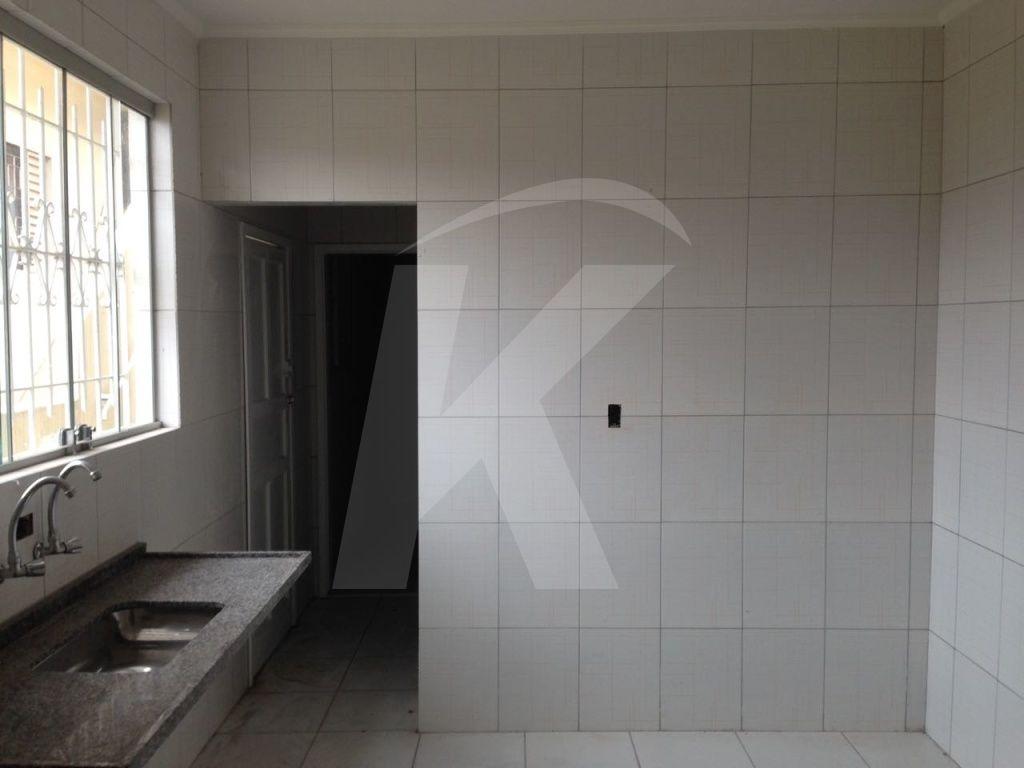 Casa  Tucuruvi - 2 Dormitório(s) - São Paulo - SP - REF. KA5390