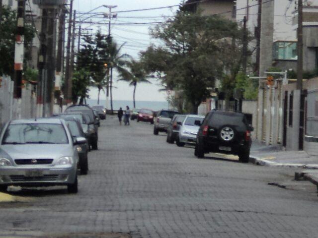 Apartamento Campo da Aviação - 1 Dormitório(s) - Praia Grande - SP - REF. KA5392