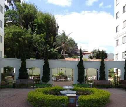 Apartamento Vila Prudente - 2 Dormitório(s) - São Paulo - SP - REF. KA5394