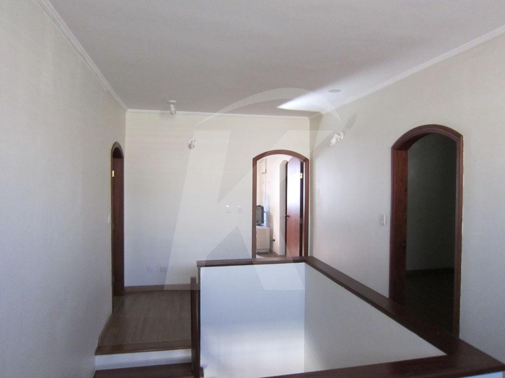 Casa  Jardim Franca - 3 Dormitório(s) - São Paulo - SP - REF. KA5418