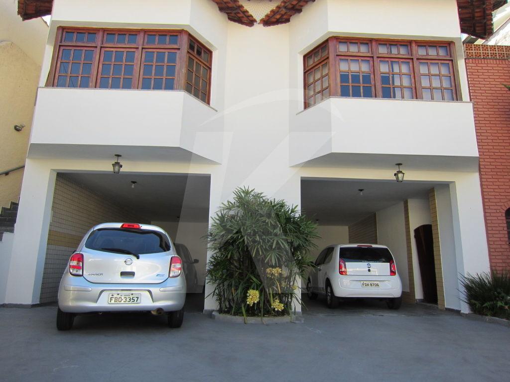 Comprar - Casa  - Jardim Franca - 3 dormitórios.