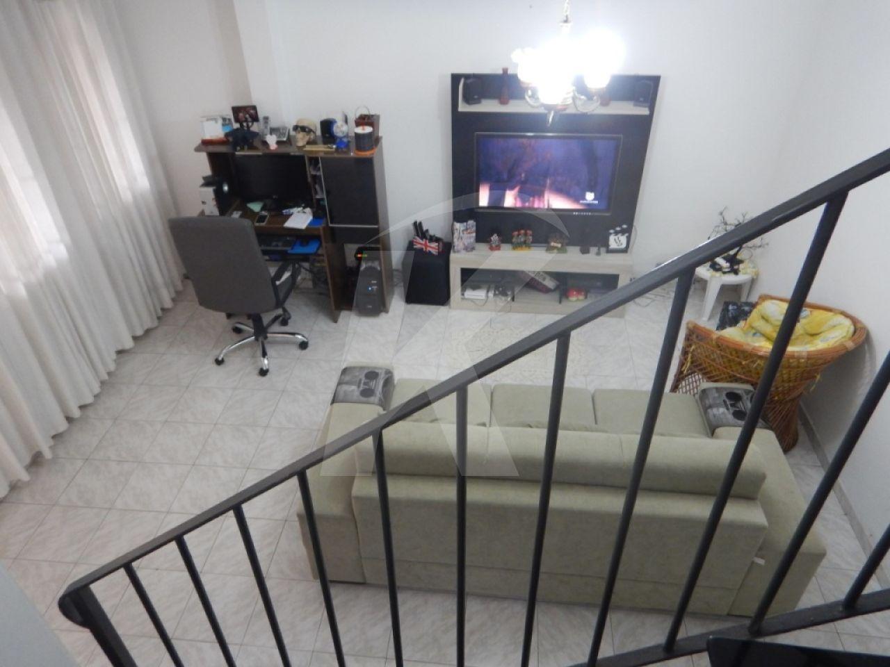 Sobrado Vila Medeiros - 3 Dormitório(s) - São Paulo - SP - REF. KA5435
