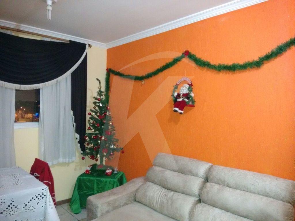 Comprar - Apartamento - Cangaíba - 2 dormitórios.