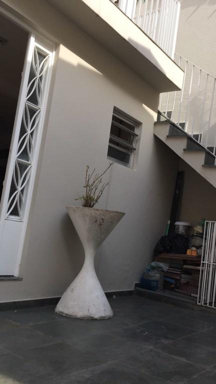 Sobrado Jardim São Paulo(Zona Norte) - 3 Dormitório(s) - São Paulo - SP - REF. KA5458