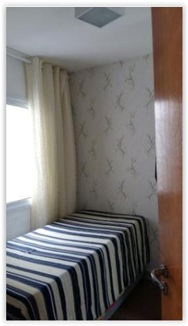 Condomínio Jaçanã - 2 Dormitório(s) - São Paulo - SP - REF. KA5462