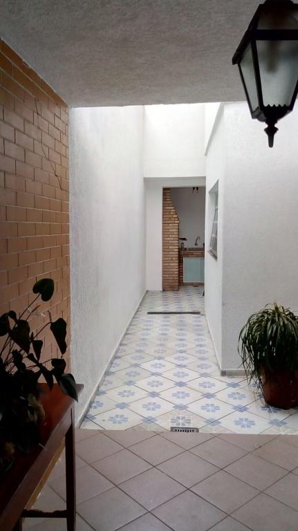 Sobrado Tucuruvi - 3 Dormitório(s) - São Paulo - SP - REF. KA5479