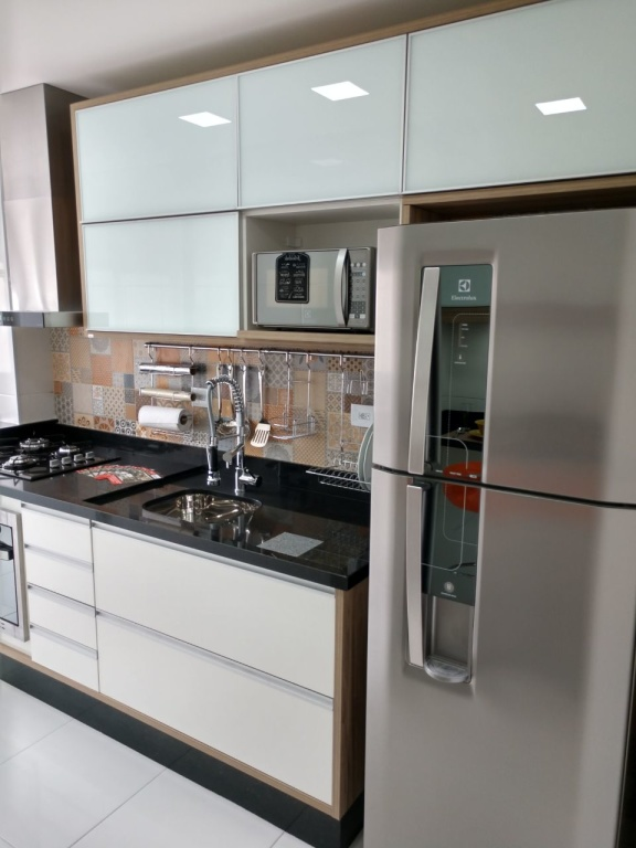 Apartamento Parada Inglesa - 2 Dormitório(s) - São Paulo - SP - REF. KA5523