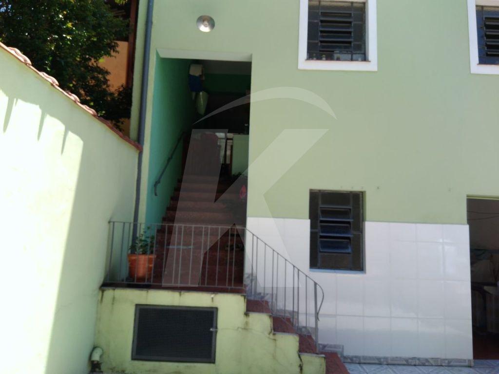 Sobrado Parada Inglesa - 3 Dormitório(s) - São Paulo - SP - REF. KA5583