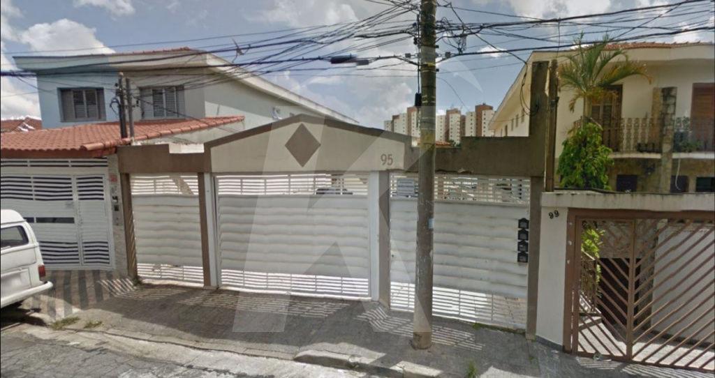 Comprar - Sobrado - Jardim Primavera - 2 dormitórios.