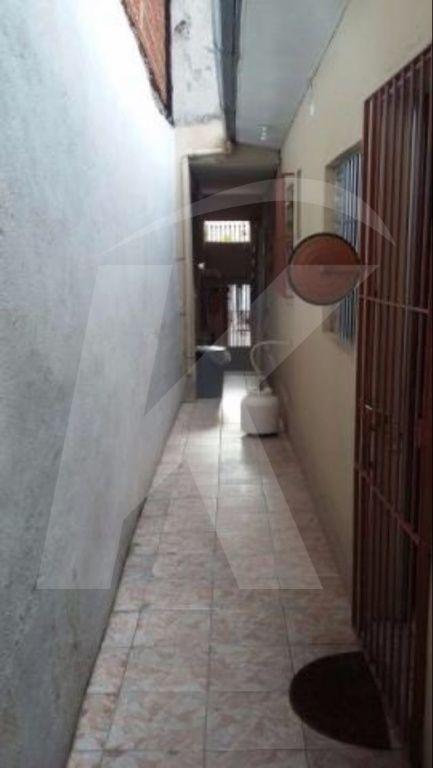 Sobrado Imirim - 3 Dormitório(s) - São Paulo - SP - REF. KA5592