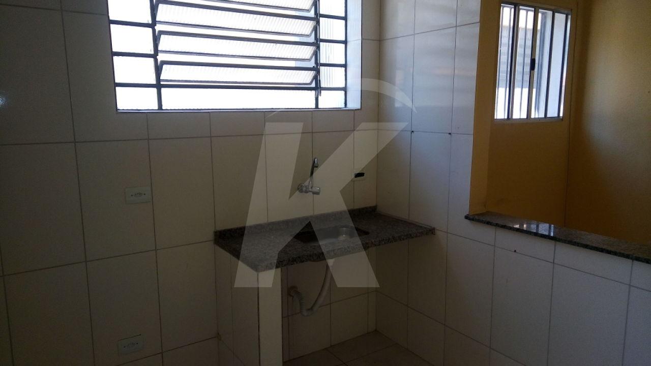 Casa  Vila Ede - 2 Dormitório(s) - São Paulo - SP - REF. KA5594
