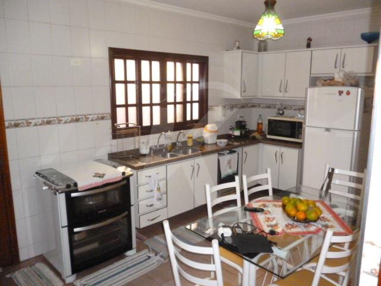 Sobrado Jardim Guapira - 3 Dormitório(s) - São Paulo - SP - REF. KA5599