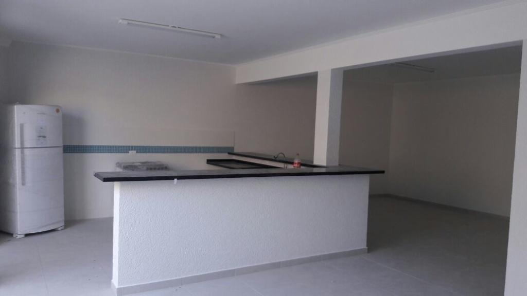 Condomínio Tucuruvi - 2 Dormitório(s) - São Paulo - SP - REF. KA5600