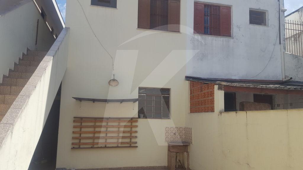 Sobrado Vila Medeiros - 3 Dormitório(s) - São Paulo - SP - REF. KA5620